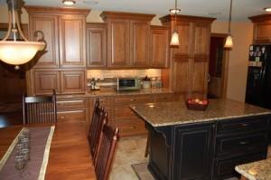 Brookfield Kitchen Remodel